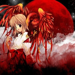 jolie manga-rouge