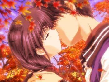 jolie manga amour