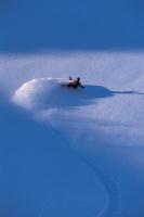 rêverie - ski extrême -