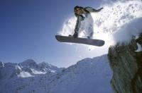 rêverie - snowboard