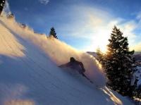 rêverie - snowboard -