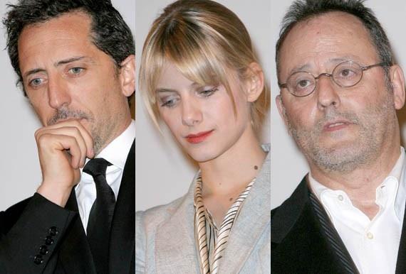 3 acteurs - cm