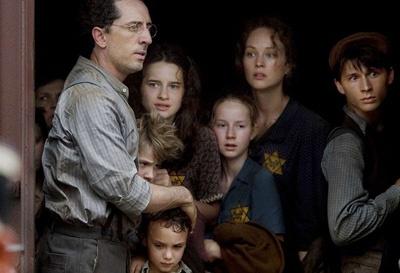 famille de Gad la-rafle - cm