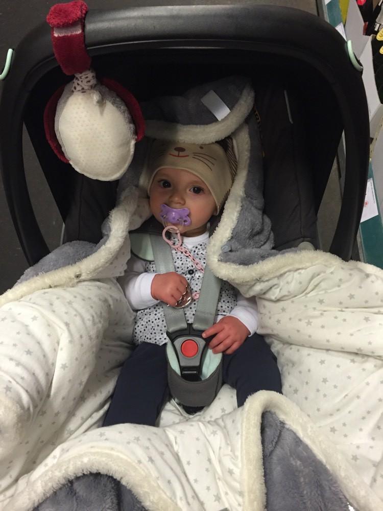 Couvrir bébé en cosy - Achats pour bébé - FORUM Grossesse   bébé 20c8d8f07fee