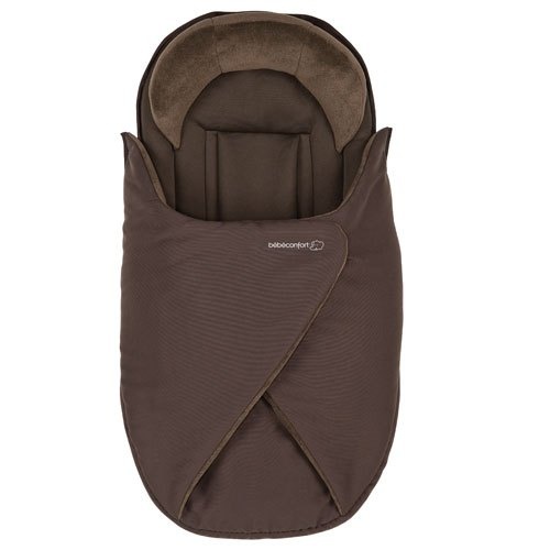 Chanceliere-Baby-Cocoon-Brown-Earth-Bebe-Confort-Des-la-naissance-Chancelieres