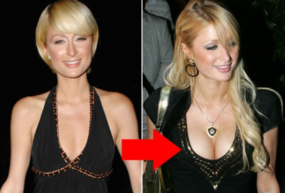 push-up-bra-paris-hilton