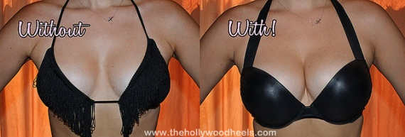 Before-After-2 Sizes-Padded-Push-Up-Bra
