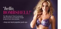 Victoria's Secret Miraculous Push-Up