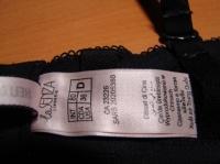 36D Padded Push-Up bra