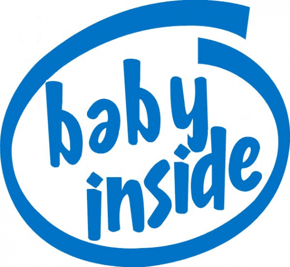 Baby-inside