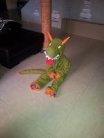 Costume de dragon
