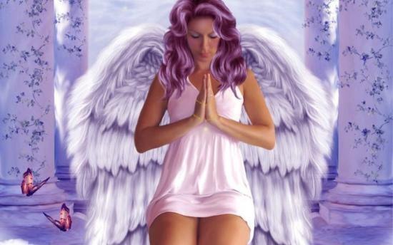 ange-femme