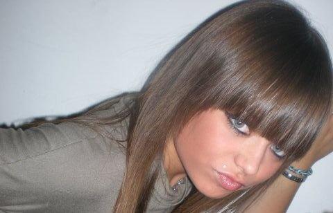 M ches blondes sur a possible coiffure et coloration forum beaut - Couleur chocolat meche blonde ...