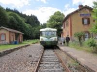 train d'Ambert
