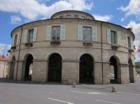 mairie ronde d'Ambert