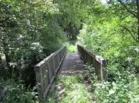 le pont du Roux St Bonnet le Chastel