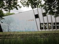 gare de l'utopie