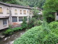 Thiers, ateliers de la vallée des usines