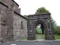 monument aux morts de Salers