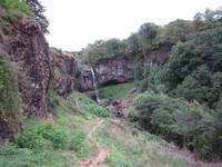cascade de Sallins