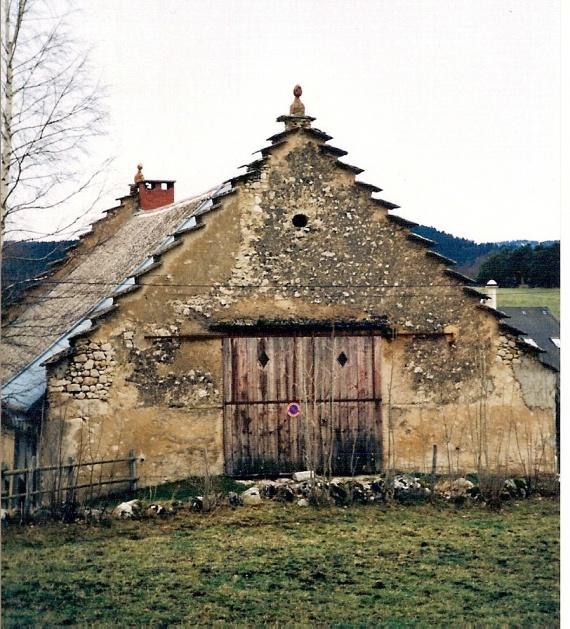 vieille ferme vertacomicorienne