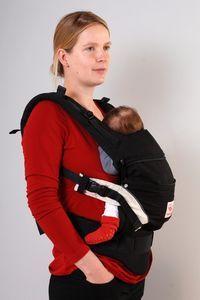 1357e7f46a10 Par contre ce que je sais , c  est que j ai eu une cliente qui faisait  beaucoup de randonnées avec son petiot avec un porte-bébé classique ( elle  ne ...