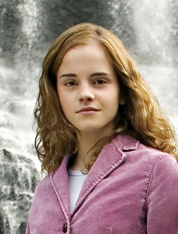 Hermione Granger n°3 - Photos Officielles - moïra26 - Photos - Club ... Hermione