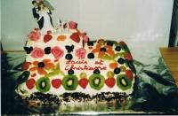 50 ans de mariage de mes parents