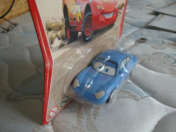 Sally de Cars (photo n°1)