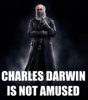 Charles_Darwin_Amused