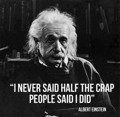Einstein_Crap