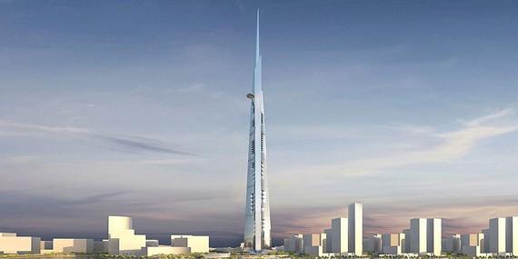 Djeddah_Tower