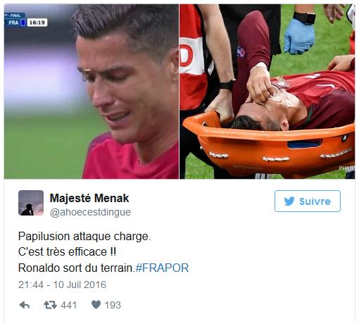 Tweet_Ronaldo