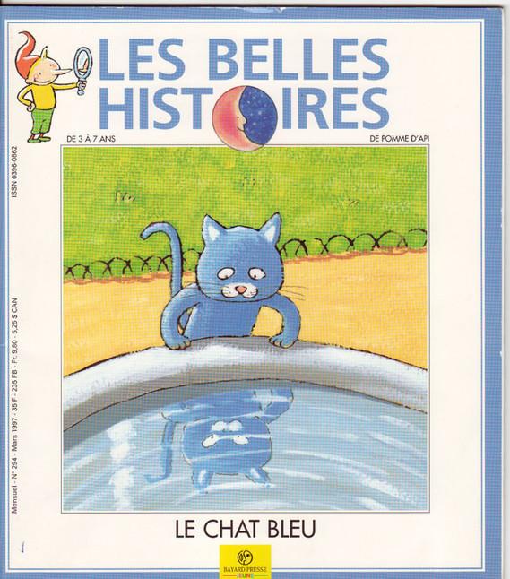 Chat_bleu