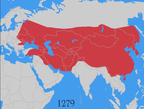 Empire_Mongol