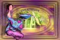 Belle image ... Zen
