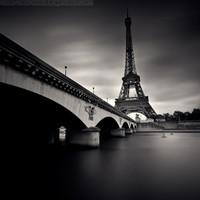 Tour et Eiffel