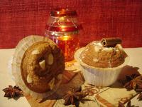 muffins pain de pices