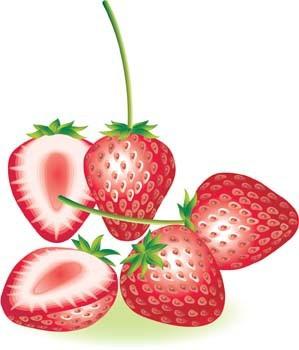 Tubes fruits !