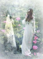 On ne naît pas femme. On le devient. Simone de Beauvoir...