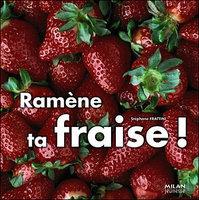 ENVIE DE FRAISES !