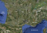 Le Sud C'est un endroit qui ressemble à la Louisiane