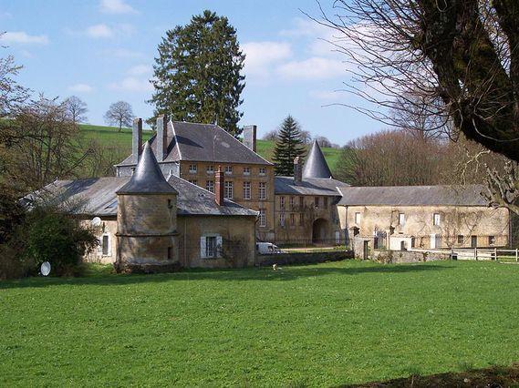 Chateau_Gruyeres