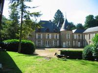 Château_d'Harzillemont_-_Hagnicourt Haute Marne
