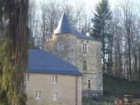 Chehery chateau-de-Rocan-construit-en-1555