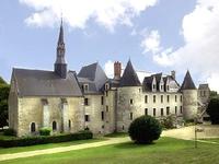 Château de Reignac en Indre-et-Loire