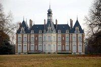 Château du Muguet dans le Loiret