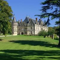 Château de la Bourdaisière en Indre-et-Loire - Copie