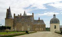 Castle-Rochers-Sevigne