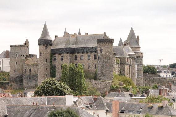 Vitré_Château